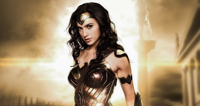 Gal Gadot interpreta a Wonder Woman en el cine