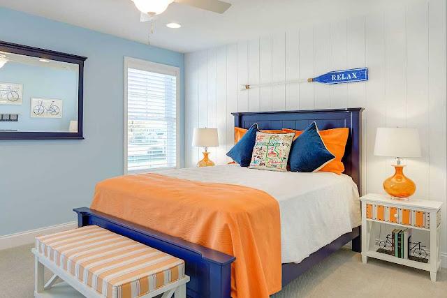 2021 Yatak Odası Trendleri