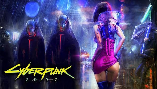 Cyberpunk 2077 : sexe, drogue et rock'n roll !