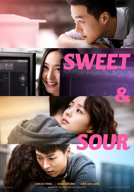 sweet and sour korean movie netflix