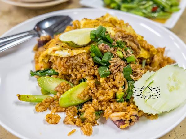 Hidden Thai Influenced Malay Food at Farlim - Tamarind Tomyam