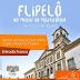 Evento Flipelô terá  Vila Cervejeira como uma de suas atrações, 07 a 11 de Agosto