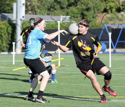 A Case Study In Quidditch: Why social media and other digital tools are actually creating stronger interpersonal relationships