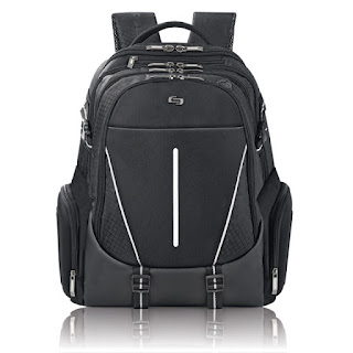 Solo Rival Backpack Review