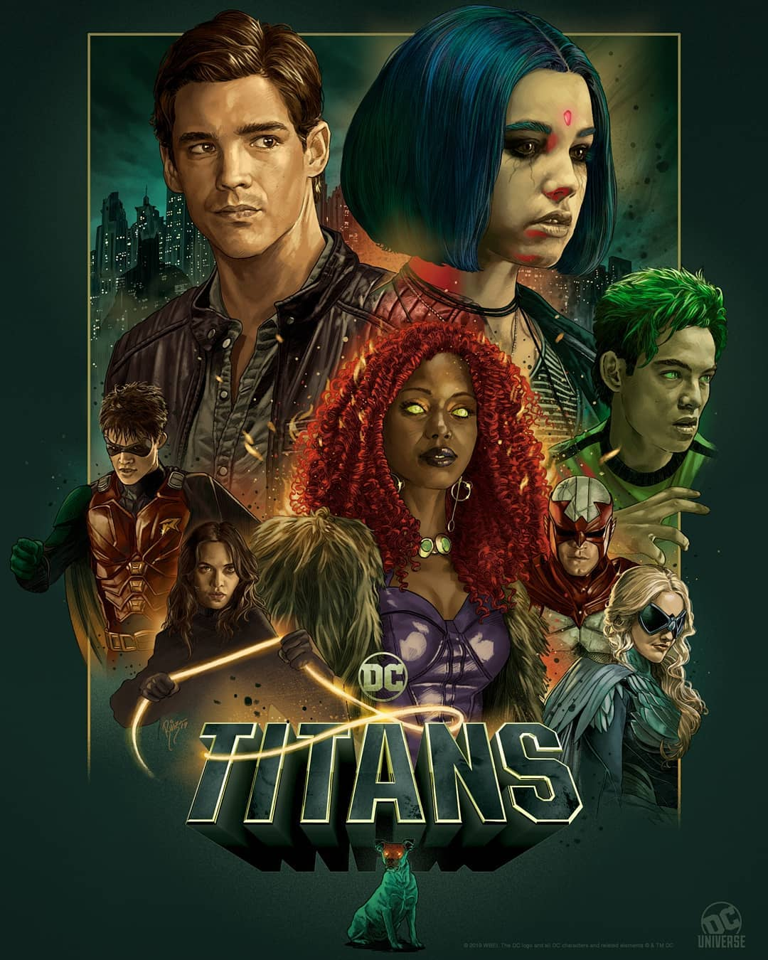 Will There Be A Season 6 Of Teen Titans