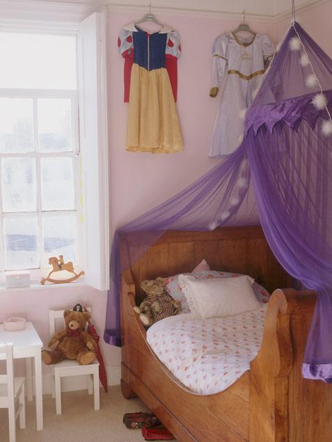 Cosy Carolina: More Girly Bedrooms