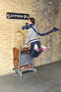 Harry Potter, King's Cross, Warner Bros Studios. Londres, tren de Harry Potter, ciudad de harry potter, donde se filmo harry potter en Londres, set de grabacion de harry potter, lugares de harry potter, donde esta el palacio de harry potter