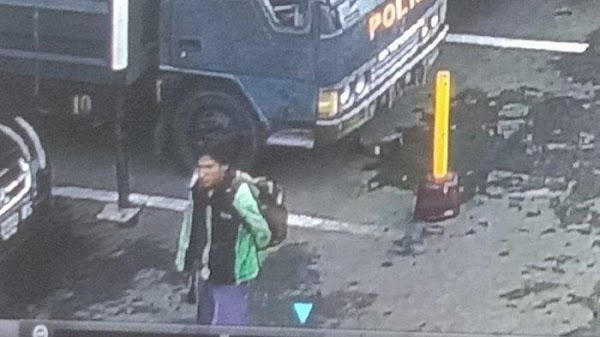 Ledakan Polrestabes Medan Diduga Bom Bunuh Diri