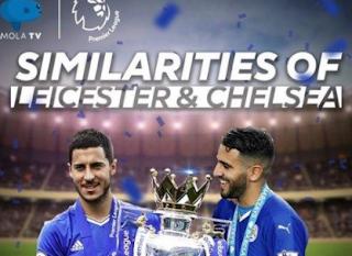 Jangan Lewatkan Streaming Leicester vs Chelsea