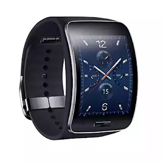 Full Firmware For Device Samsung GEAR S SM-R750D