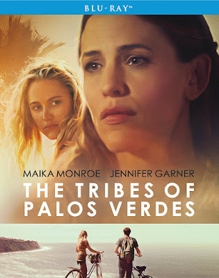 The Tribes of Palos Verdes Blu-ray