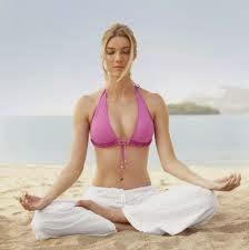 Yoga adalah Bagus