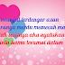 Pantun Cinta Romantis Buat Nembak Cewek