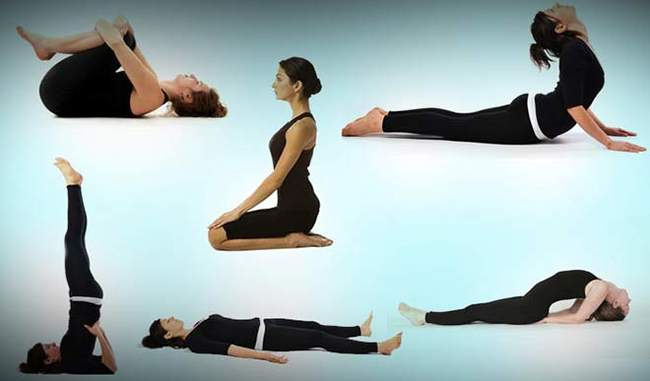 These 3 yogasanas will relieve joint pain