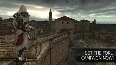 Assassin's Creed Identity - 1