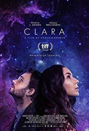 CLARA (2018) ταινιες online seires xrysoi greek subs
