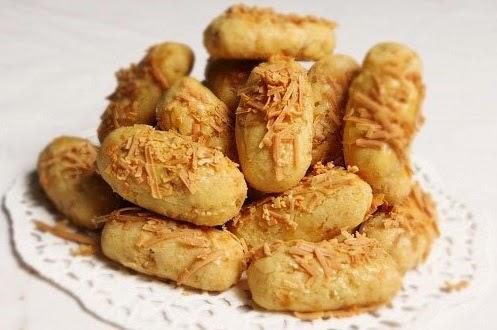 Cara Membuat Adonan Resep Kue Kering Kacang Tanah