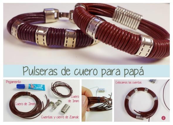 pulseras para hombres, 286 brazaletes man, manualidades
