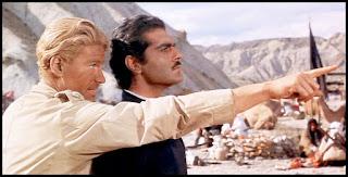 Lawrence de Arabia (1961)