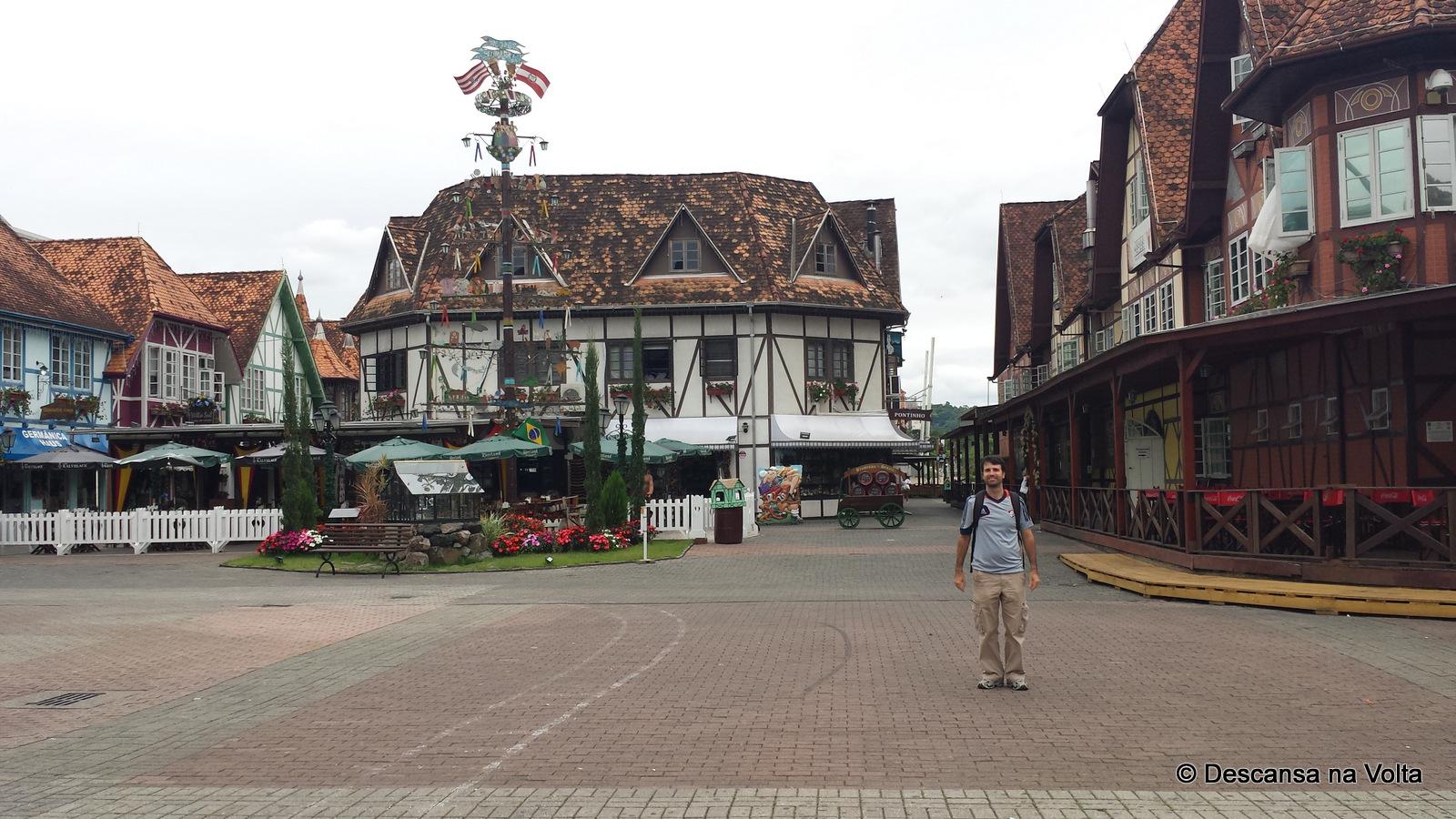 Vila Germânica Blumenau