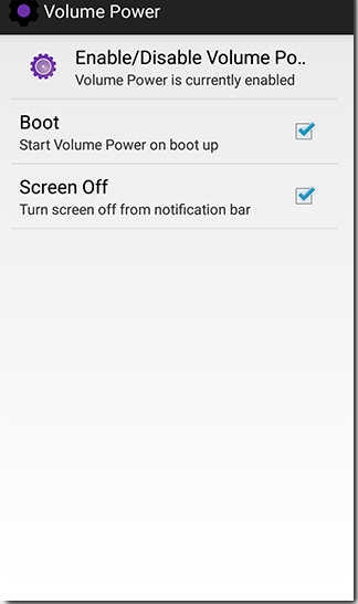 Cara Menghidupkan Android Tanpa Tombol Daya 2