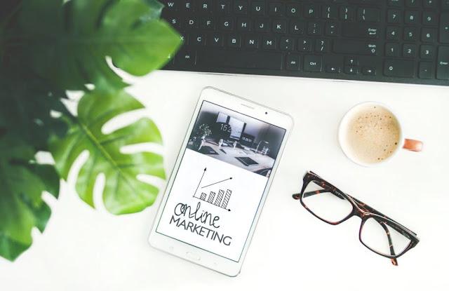 Belajar Kursus Online untuk Pemasaran Internet