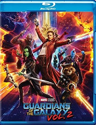 Guardians Of The Galaxy Vol 2 2017 BluRay 950MB Hindi Dual Audio 720p Watch Online Full Movie Download bolly4u