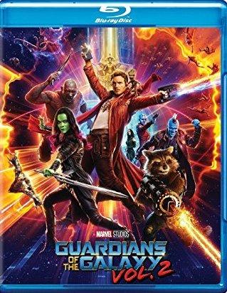 Guardians Of The Galaxy Vol 2 2017 BRRip 400MB Hindi Dual Audio 480p Watch Online Full Movie Download bolly4u