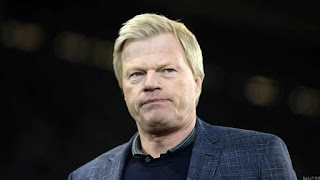 Oliver Kahn to Replace Rummenigge as Bayern CEO