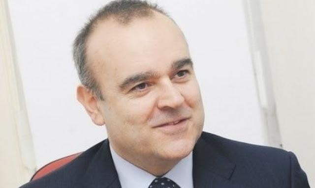 Vincenzo Del Monaco, il nuovo capo della Presenza OSCE in Albania