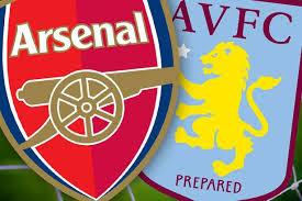 مشاهدة مباراة أرسنال وأستون فيلا بث مباشر اليوم 22-9-2019 في الدوري الانجليزي