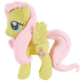 My Little Pony Puzzle Eraser Figure Fluttershy Figure by Bulls-I-Toys