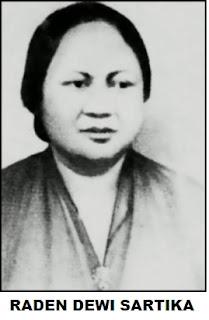 Sejarah Singkat Kisah Hidup, Biografi dan Profil Pahlawan Raden Dewi Sartika