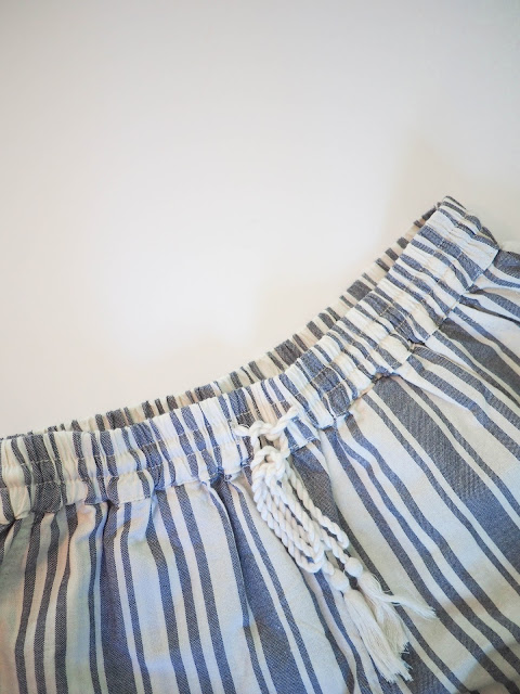 Style Spotlight: Shorts - Sunny Rebecca