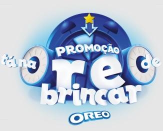 Cadastrar Produtos OREO Promoção Tá na OREO de Brincar