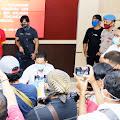 Video Bandar Judi Sabung Ayam Melawan Petugas Sempat Viral, Akhirnya Ditangkap Polisi