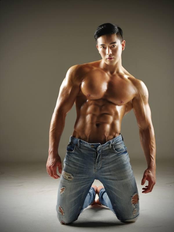 gay Jang is