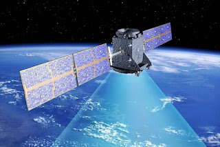 China Launches Two Remote Sensing Satellites for Pakistan