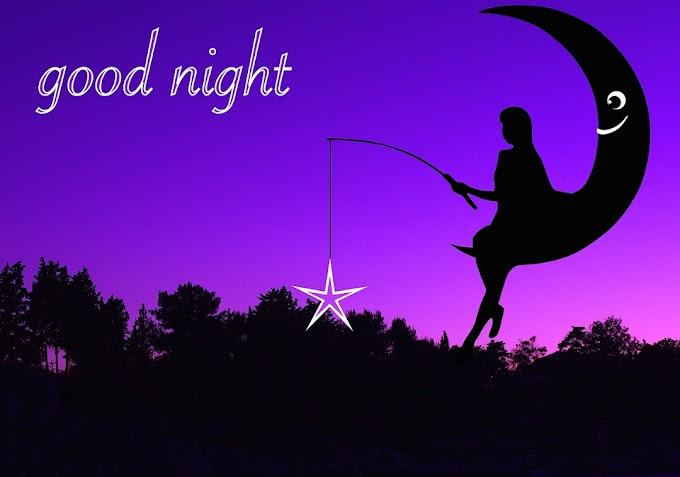 Best Good Night Status For Whatsapp/Facebook/Instagram