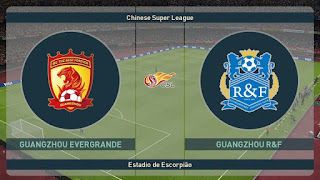 Guangzhou R and F vs Guangzhou Evergrande prediction Preview and Odds
