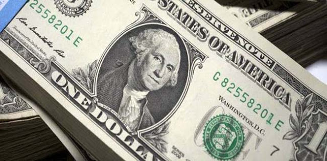 Negara negara ini Berani Lepas Dari Ketergantungan Dolar AS