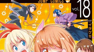 Nisekoi 25/25 tomos (manga)(pdf)(español)(terminada)