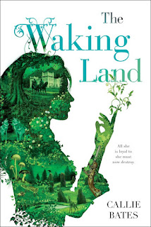 Interview with Callie Bates, author of The Waking Land