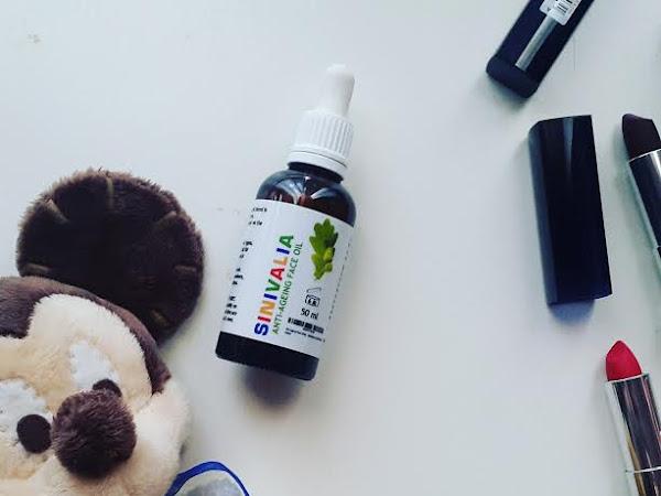 Rimedio naturale per pelle e capelli secchi, SINIVALIA