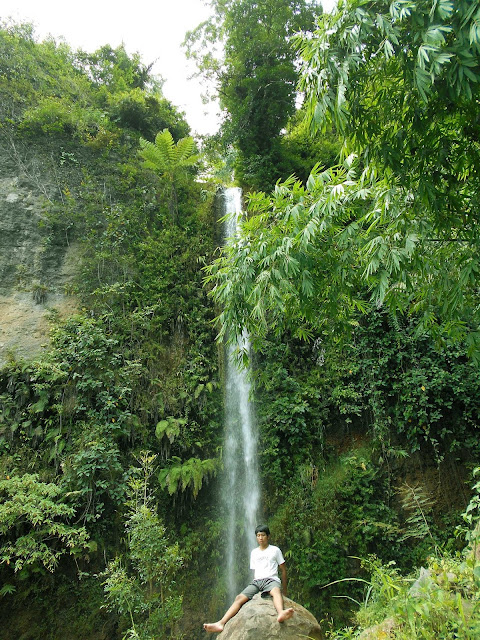 air terjun coban kromo