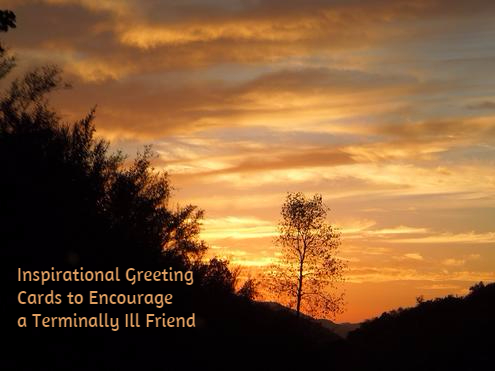 Review Of Inspirational Greeting Cards To Encourage A