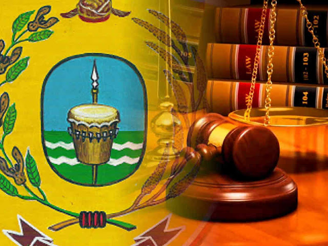 7 Petugas KPPS III Efule Dipidana Penjara 3 Tahun