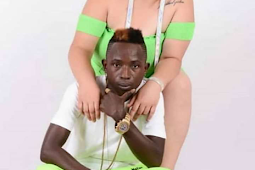"4 Years After ""One Corner"" Song, See Pictures Of Patapaa And Wife"