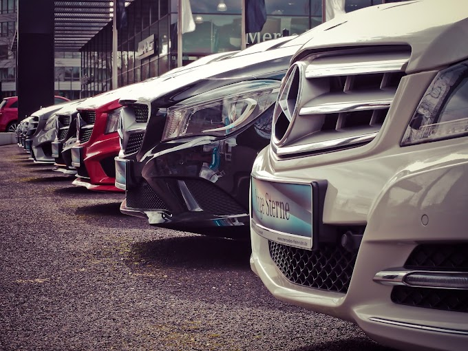 6 Things to Consider When Buying a Used Car
