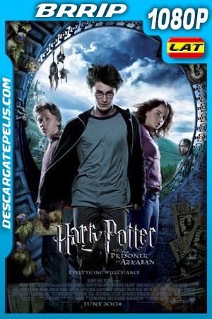 Harry Potter y el prisionero de Azkaban (2004) 1080p BRrip Latino – Ingles